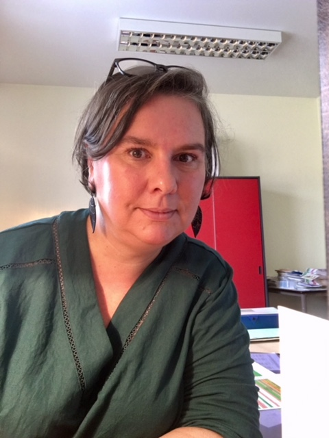 Christelle Touchot